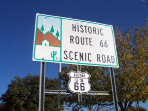 route-66-signs